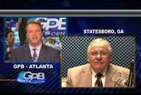 9/29: Tommy Palmer on GPB