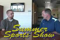 Summer Sports Show: WR Valentine leaves team; State of GSU Baseball