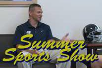 Summer Sports Show: Monken, Baker talk GSU football 'Then & Now'