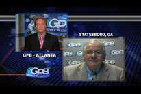 Oct. 21: Tommy Palmer on GPB SportsCentral