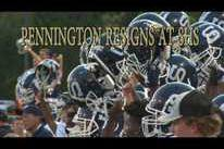 Pennington resigns at Statesboro High