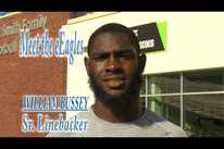 Meet the Eagles - William Bussey
