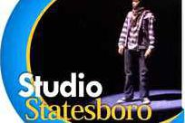 "Studio Statesboro Sept. 29th - GSU theater presents: ""Anon(ymous)""; Zero Gravity Outreach"