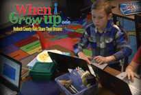 Talen Tankersley: When I Grow Up...