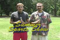 Summer Sports Show: Portal football changes offenses; GSU golf, football updates