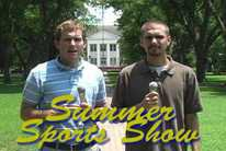 Summer Sports Show: The state of GSU's non-revenue sports