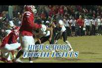 High School highlights Screven vs Rabun