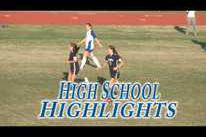 HS Highlights - SHS vs SEB soccer