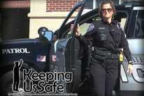 Keeping Us Safe: Meet Cpl. Jennifer Strosnider