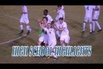 HS Highlights - SHS Soccer vs So Eff