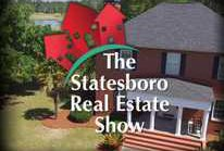 The Statesboro Real Estate Show: Beautiful Colonial