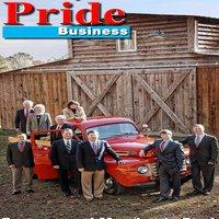 Community Pride Cover