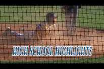 HS highlights - SEB baseball vs Worth County