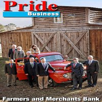 Community Pride Cover