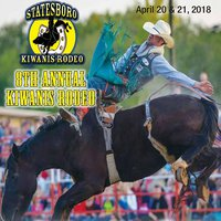 KiwanisRodeo Cover