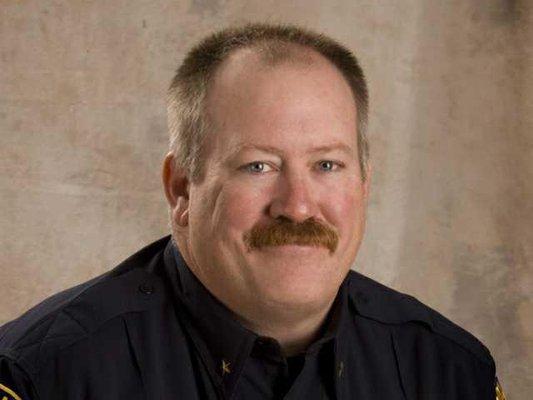 W Mike Broadhead