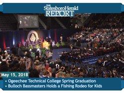 Statesboro Herald Report