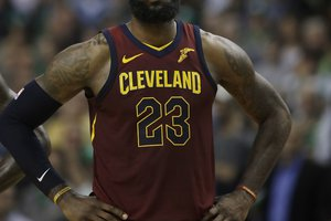 Cavaliers look to come back from losses