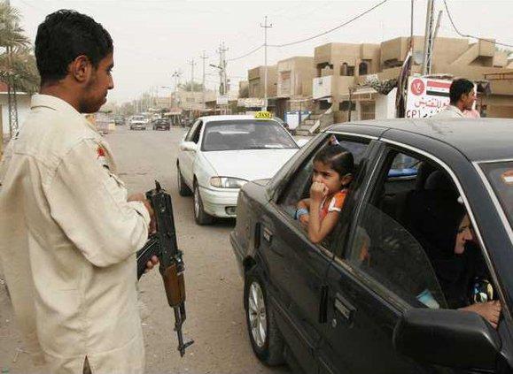Iraq Sunni Fighters 5201230