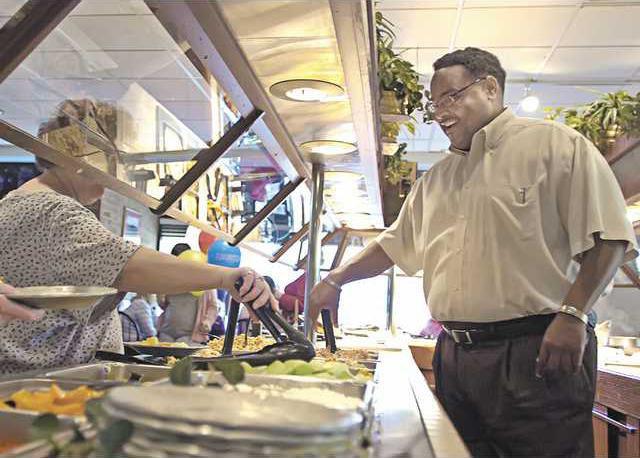 Shoneys Shines With New Direction Statesboro Herald