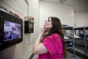 Revolving door of despair: Drugs landing more women behind bars