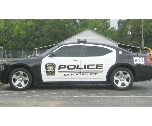 brooklet police