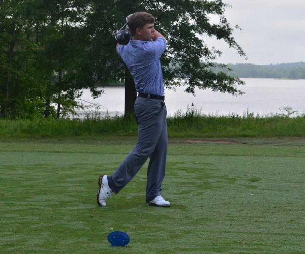 SHS golf