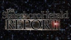 Statesboro Herald Report logo