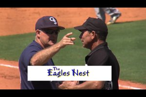 The Eagles Nest - May 25, 2918