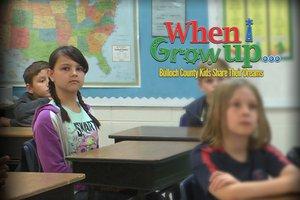 Jaryn Skinner: When I Grow Up...