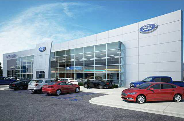Jc Lewis Ford >> Inside Bulloch Business With Dewayne Grice New Dealership Coming