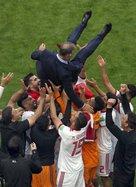 Iran beats Morocco