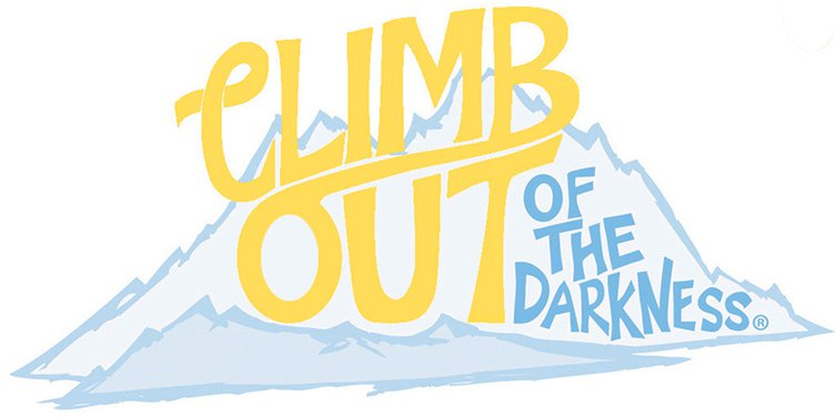 climb out of darkness