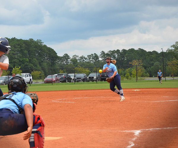 SHS Softball