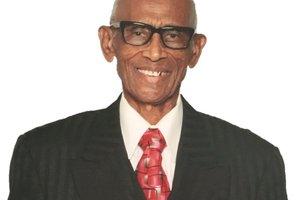 Deacon Walter Johnson