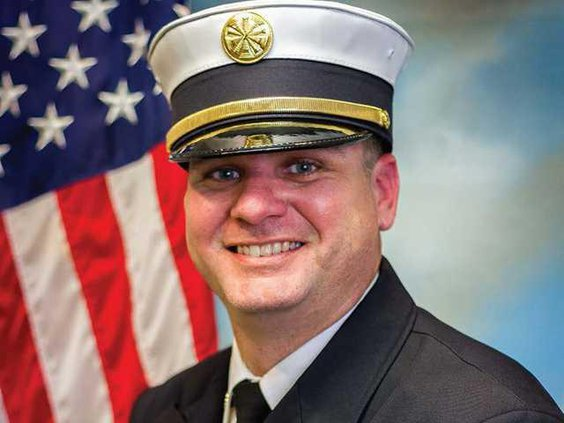 Chief Tim Grams Web