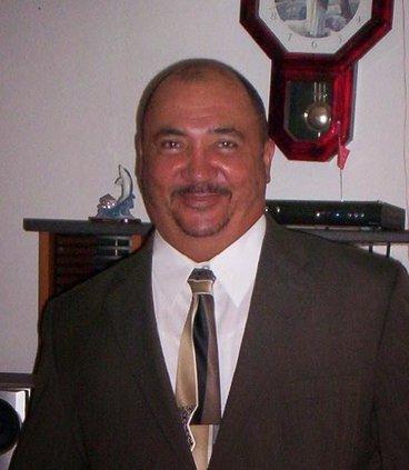 Mr. Ricky Parker