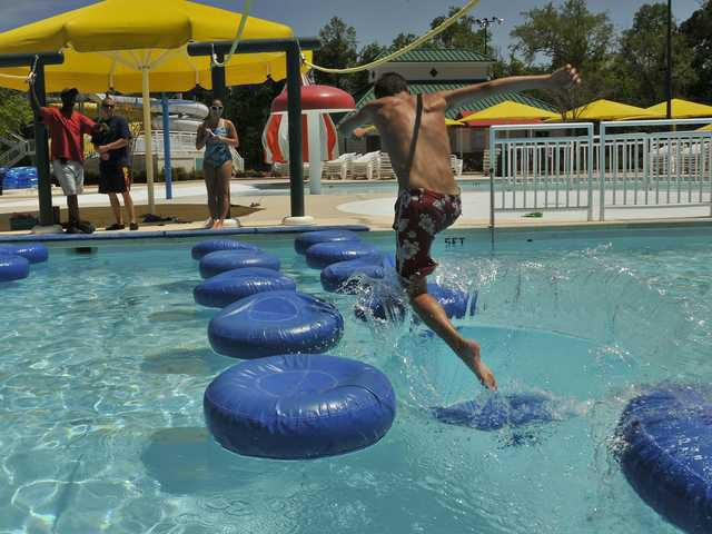 Get A Sneak Peek Of Splash In The Boro This Weekend Statesboro Herald