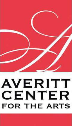 Averitt Center logo W