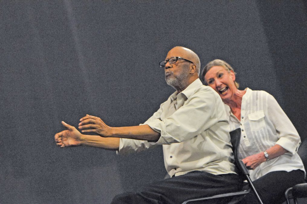 Averitt Center To Host The Return Of Driving Miss Daisy