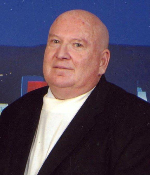 Bernd Juergen Koch Statesboro Herald