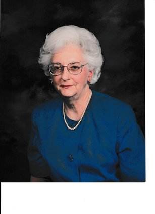 Mrs. Jean Roy Lanier