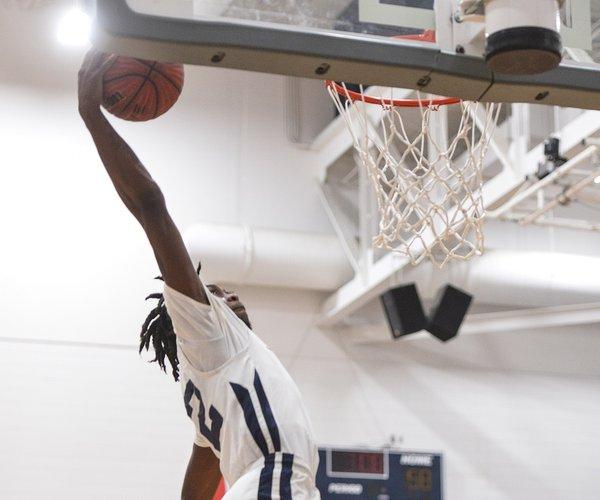 SHS basketball