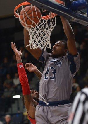 GS Basketball