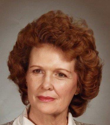 Mrs. Bettye Van Powell Childs