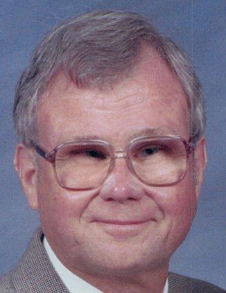 Mr. Thomas Edgar Lanier