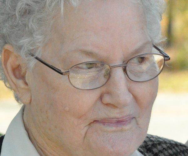 """Agatha """"Polly"""" Hodges Hooks"""