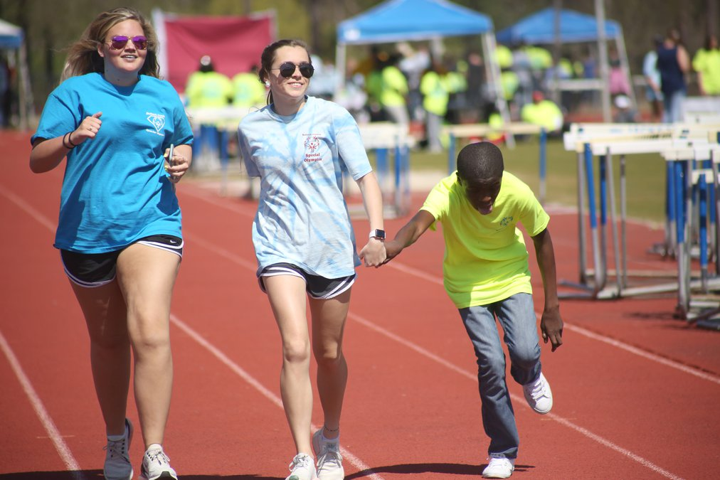 777b201b6de4a Bulloch County Special Olympics - Statesboro Herald