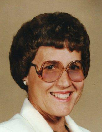 """Mrs. Geraldine """"Gerri"""" Fordham Lanier"""