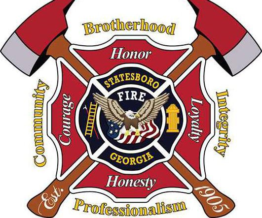 Statesboro Fire Department W